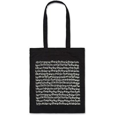 Čierna taška – noty